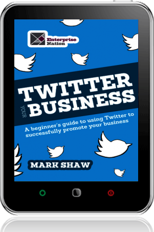 twitter your business by mark shaw harriman house rh harriman house com User Manual shaw business phone guide