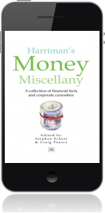 Cover of Harriman's Money Miscellany (Mobile Phone)