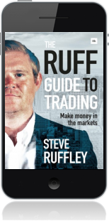Cover of The Ruff Guide to Trading (Mobile Phone)