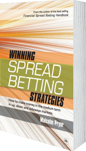 Spread betting options strategies