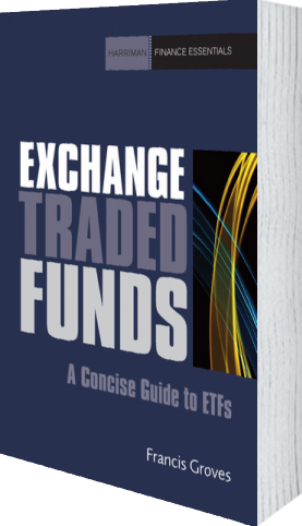 Cover of Exchange Traded Funds by Francis Groves