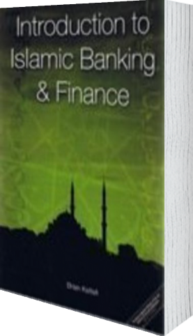 Cover of Introduction to Islamic Banking and Finance (Hardback) by Brian Kettell