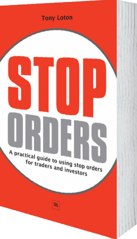 Cover of Stop Orders (Paperback) by Tony Loton