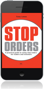 Cover of Stop Orders (Mobile Phone)