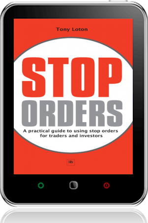 Cover of Stop Orders (Tablet)