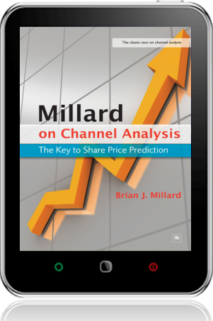 Cover of Millard on Channel Analysis on Tablet by Brian Millard