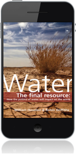 Cover of Water on Mobile by William Houston andRobin Griffiths