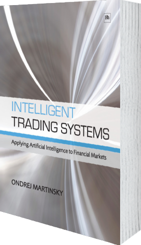 Cover of Intelligent Trading Systems (Paperback) by Ondrej Martinsky