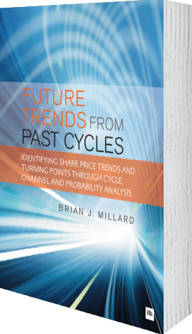 Cover of Future Trends from Past Cycles (Paperback) by Brian Millard