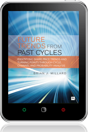 Cover of Future Trends from Past Cycles (Tablet)