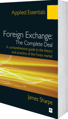 Cover of Foreign Exchange: The Complete Deal by James Sharpe