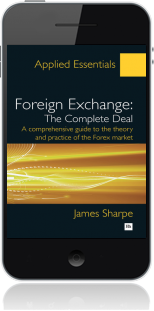 Cover of Foreign Exchange: The Complete Deal on Mobile by James Sharpe