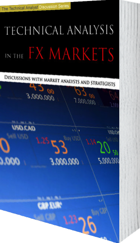 Cover of Technical Analysis in the FX Markets by The Technical Analyst (Editor)