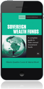 Cover of Sovereign Wealth Funds (Mobile Phone)