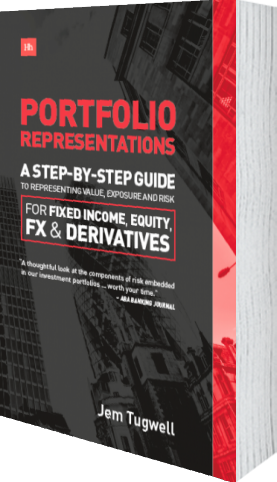 Cover of Portfolio Representations (Paperback) by Jem Tugwell