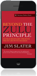 Cover of Beyond The Zulu Principle on Mobile by Jim Slater