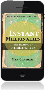 Cover of Instant Millionaires on Mobile by Max Gunther