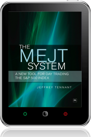 Cover of The MEJT System on Tablet by Jeffrey Tennant
