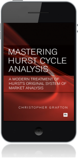 Cover of Mastering Hurst Cycle Analysis on Mobile by Christopher Grafton