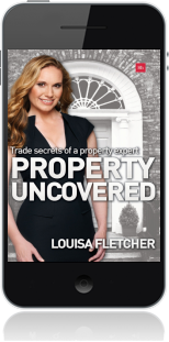 Cover of Property Uncovered on Mobile by Louisa Fletcher
