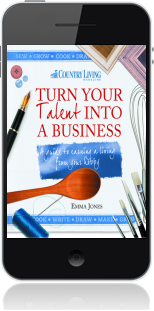 Cover of Turn Your Talent into a Business (Mobile Phone)