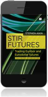 Cover of STIR Futures on Mobile by Stephen Aikin