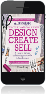Cover of Design Create Sell (Mobile Phone)