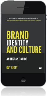 Cover of Brand Identity And Culture (Mobile Phone)