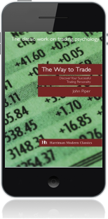 Cover of The Way to Trade on Mobile by John Piper
