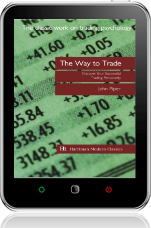 Cover of The Way to Trade on Tablet by John Piper