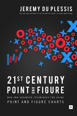 Cover of 21st Century Point and Figure by Jeremy du Plessis