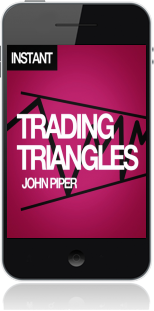 Cover of Trading Triangles (Mobile Phone)