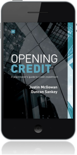 Cover of Opening Credit on Mobile by Justin McGowan andDuncan Sankey