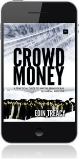 Cover of Crowd Money on Mobile by Eoin Treacy
