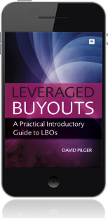 Cover of Leveraged Buyouts on Mobile by David Pilger