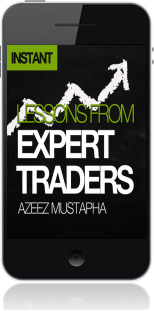 Cover of Lessons From Expert Traders (Mobile Phone)