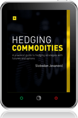 E-book 50 futures and options trading strategies