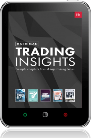 Cover of Harriman Trading Insights (Tablet)
