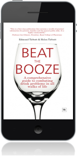 Cover of Beat the Booze (Mobile Phone)