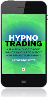 Cover of HypnoTrading on Mobile by Catherine Stott