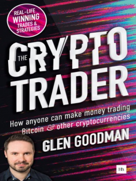 Cover of The Crypto Trader