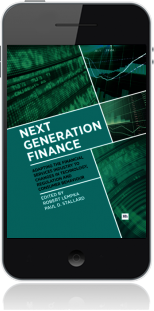 Cover of Next Generation Finance on Mobile by Paul D. Stallard andRobert Lempka
