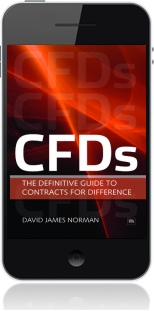 Cover of CFDs on Mobile by David James Norman