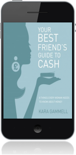 Cover of Your Best Friend's Guide to Cash on Mobile by Kara Gammell