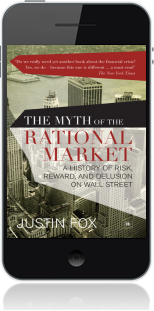 Cover of The Myth of the Rational Market (Mobile Phone)