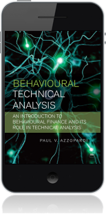 Cover of Behavioural Technical Analysis on Mobile by Paul V. Azzopardi