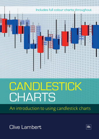 Cover of Candlestick Charts by Clive Lambert